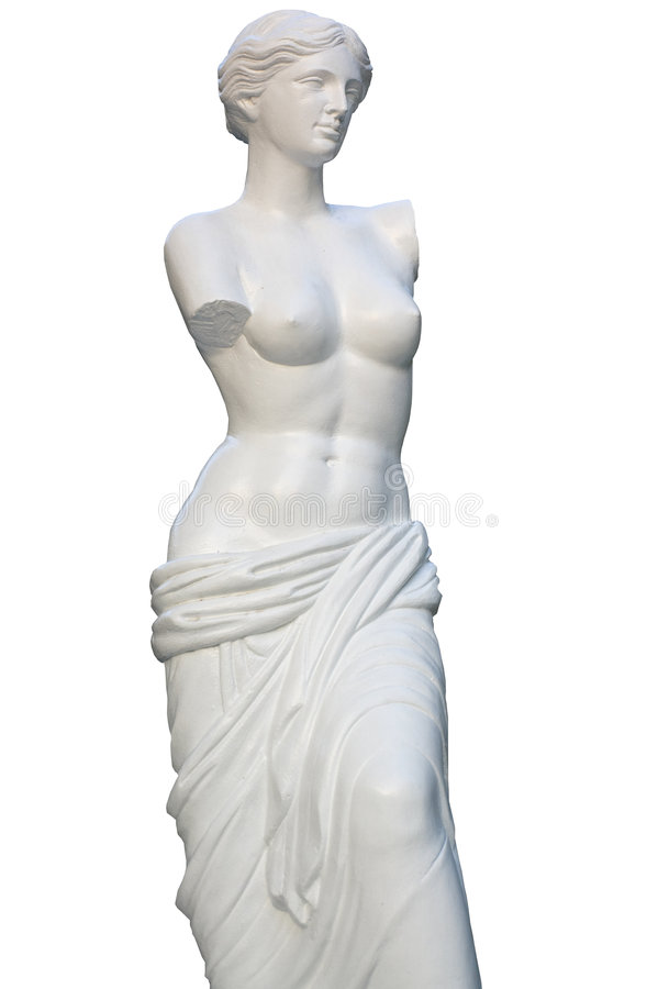 Free Aphrodite Of Melos Stock Photography - 6838652