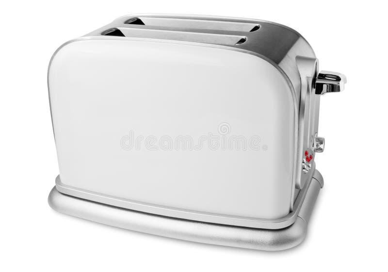 Aplicación de la tostadora del pan foto de archivo libre de regalías