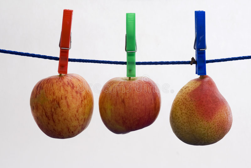 Aplle fruit royalty free stock images