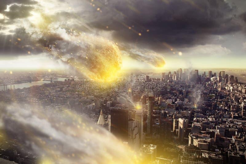 apocalypse foto de stock