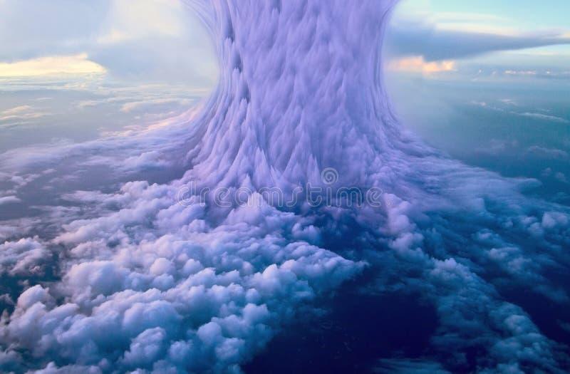 Apokalipsa zdjęcia royalty free