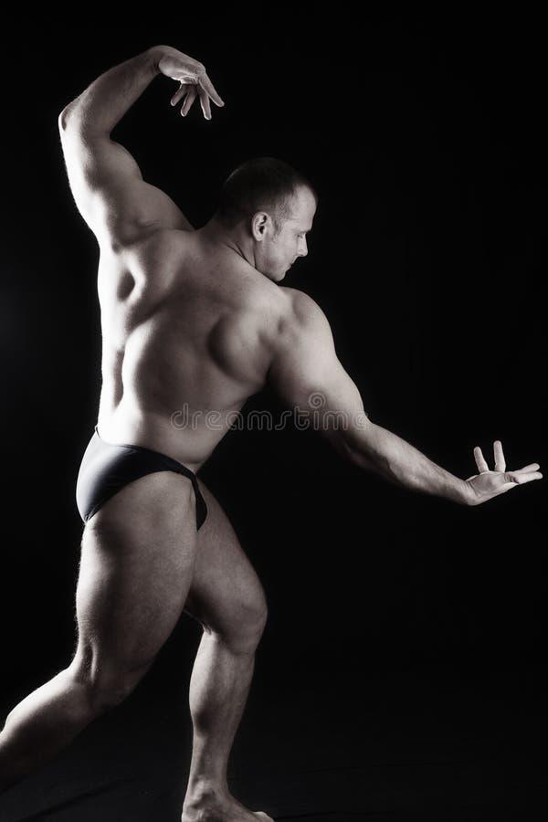 Apollo body royalty free stock images