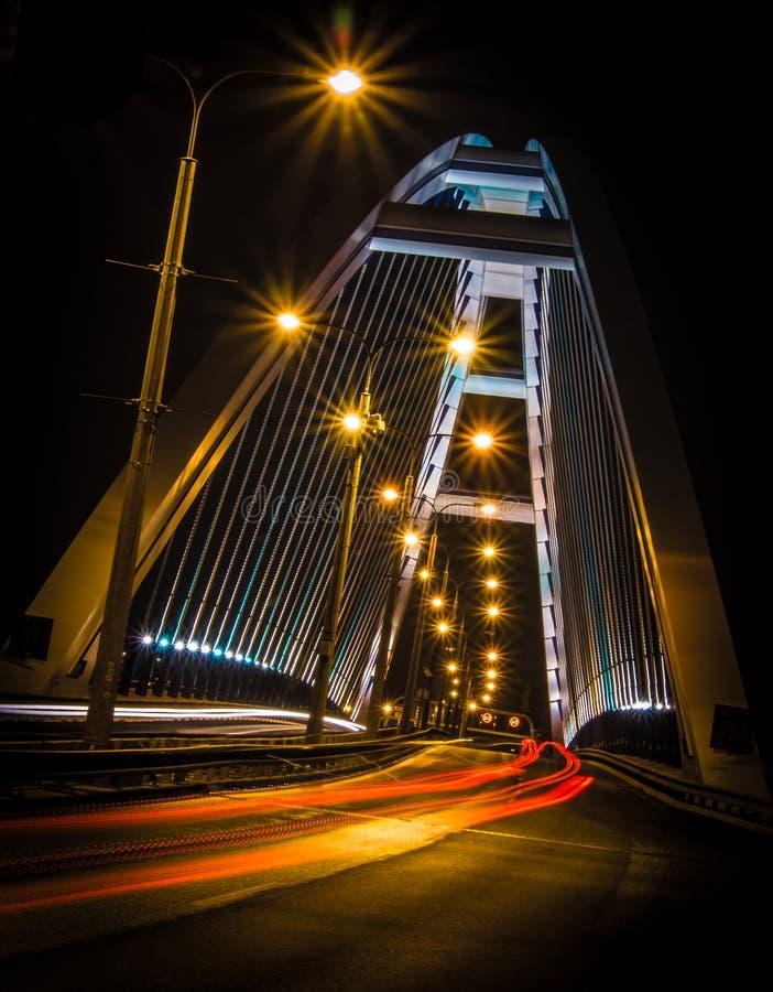 Apollo bro royaltyfria bilder