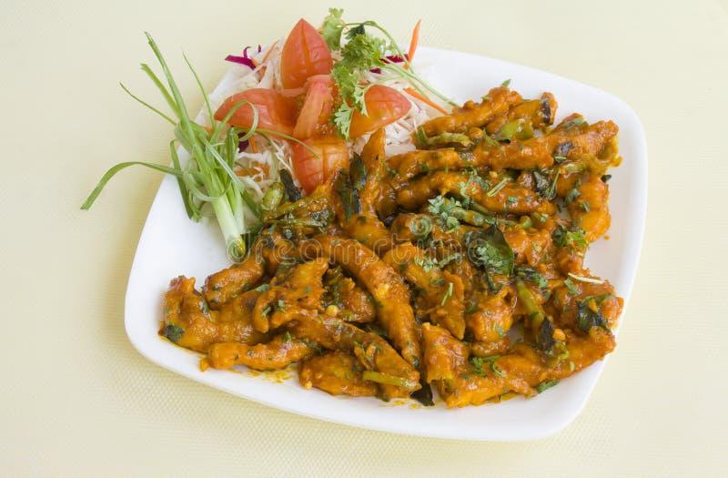 Apollo Fish. Snack India,Asia stock image