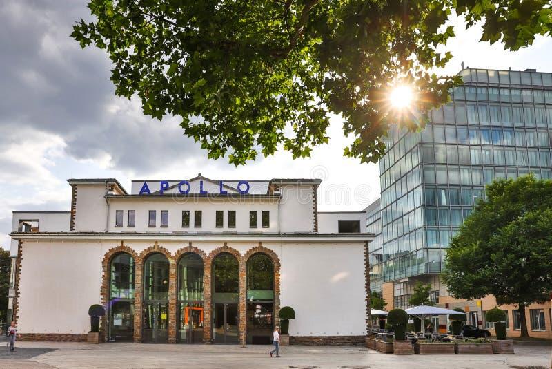 Apollo Halle Westfalen