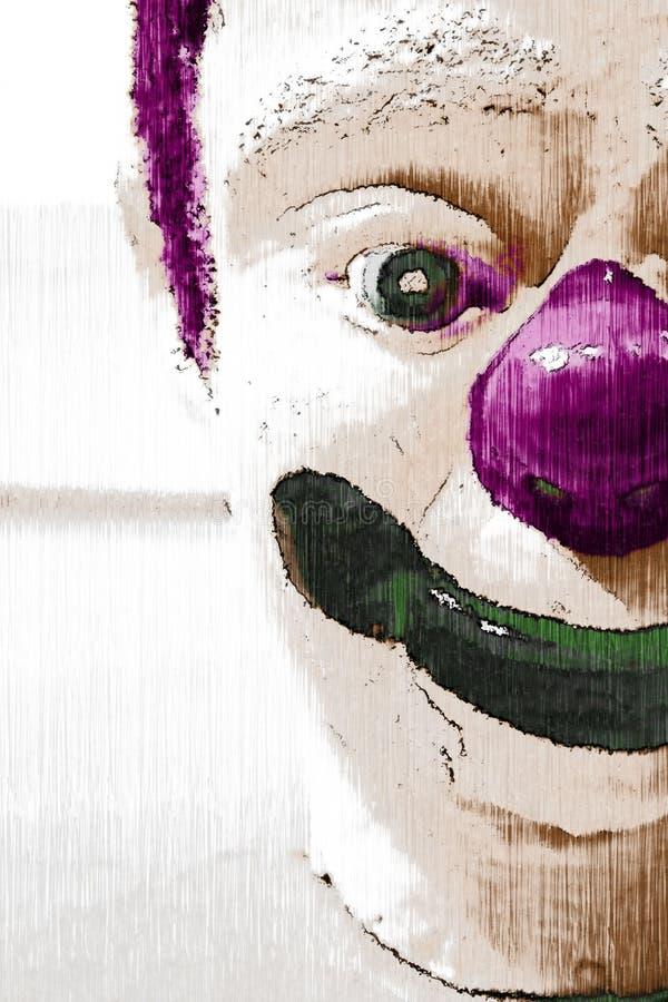Apoyo del circo libre illustration