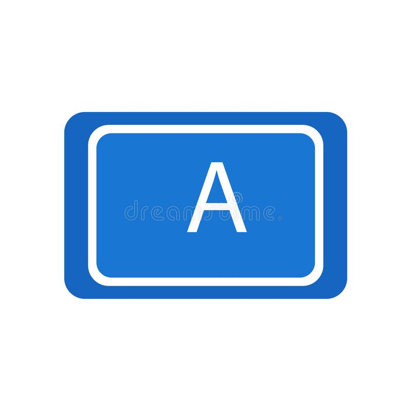 App σημάδι και σύμβολο εικονιδίων διανυσματικό που απομονώνονται στο άσπρο υπόβαθρο, App έννοια λογότυπων απεικόνιση αποθεμάτων