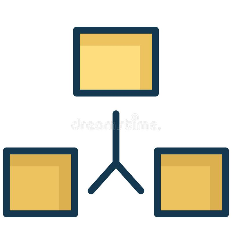 App Isolated Vector Icon which can easily modify or edit stock illustration