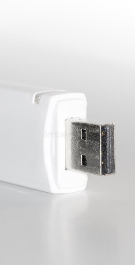 Apparaat USB royalty-vrije stock fotografie