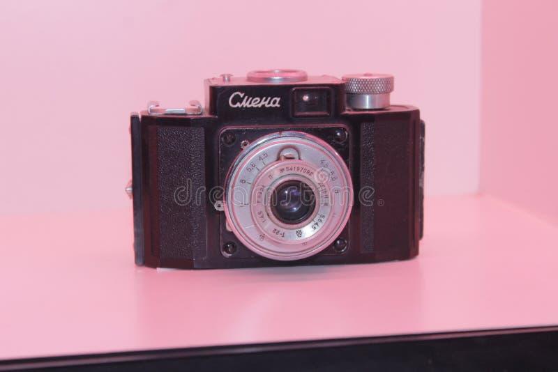 Apparat de photo photographie stock libre de droits