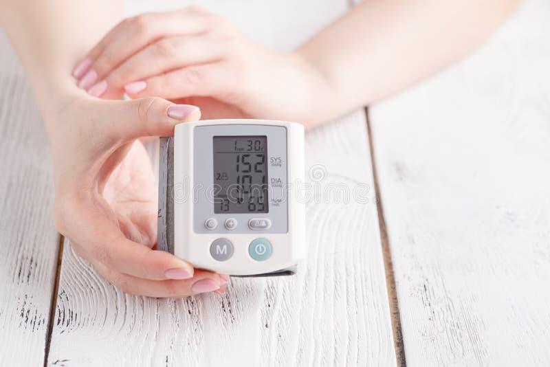 Dispositivo Per La Frequenza Cardiaca Di Pressione..