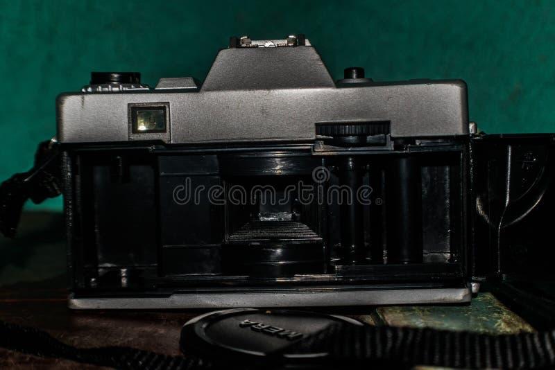 Appareil-photo analogique photos stock