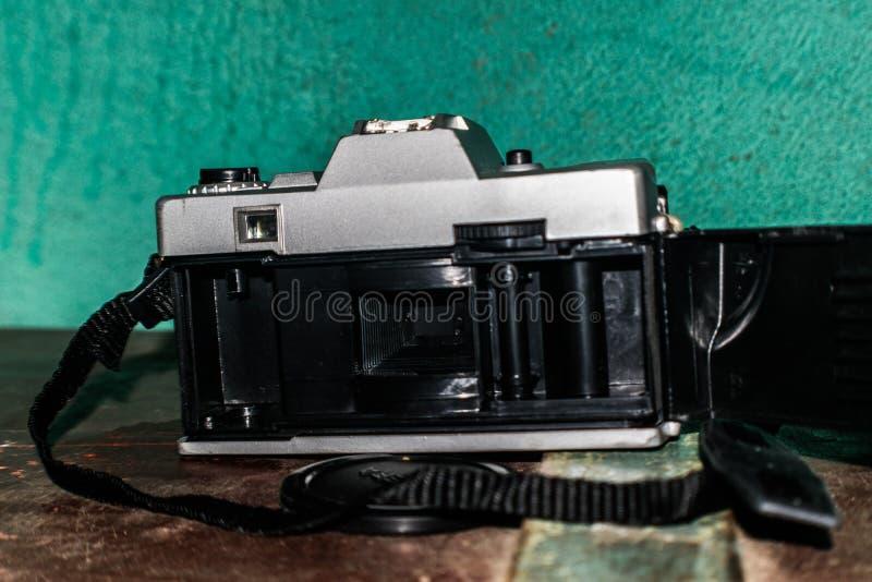 Appareil-photo analogique image libre de droits