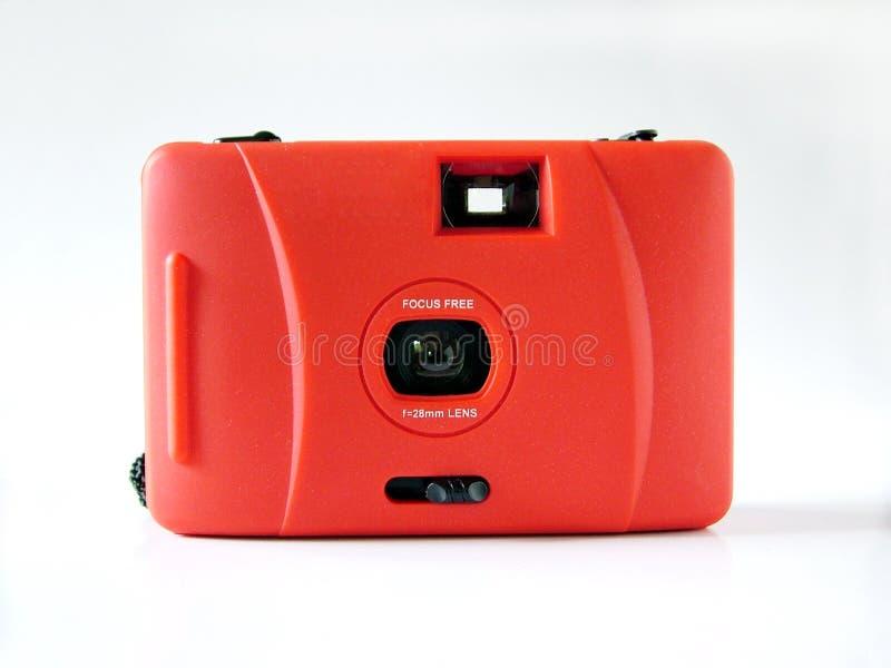 appareil-photo compact de 35mm images libres de droits