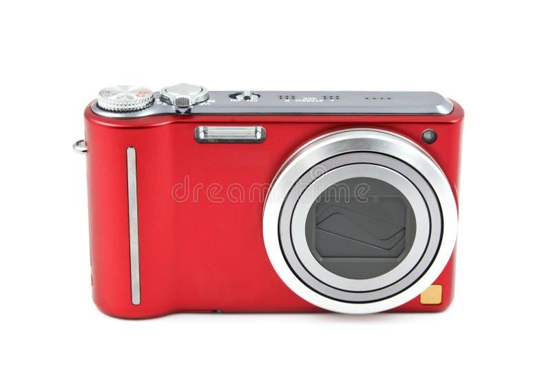 Appareil-photo compact de Digitals photos stock