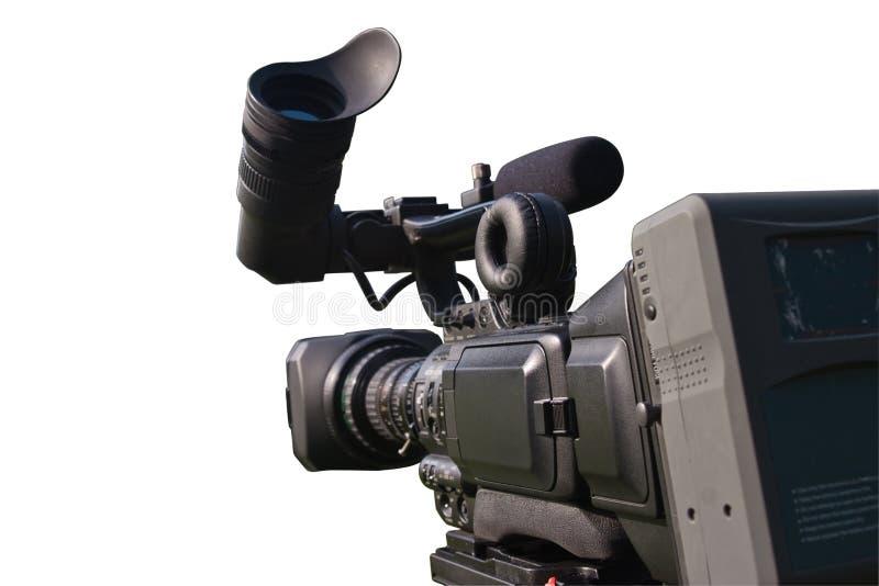 Appareil-photo de film de Digitals images stock