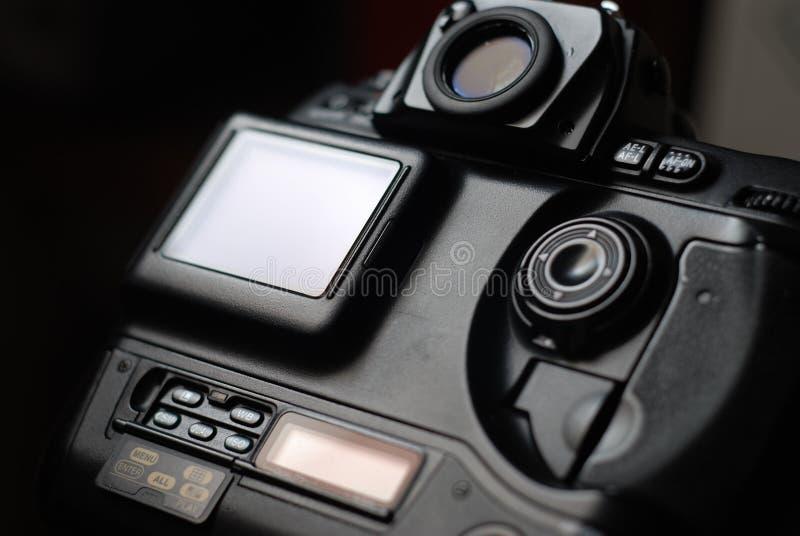 Appareil-photo de SLR photos libres de droits