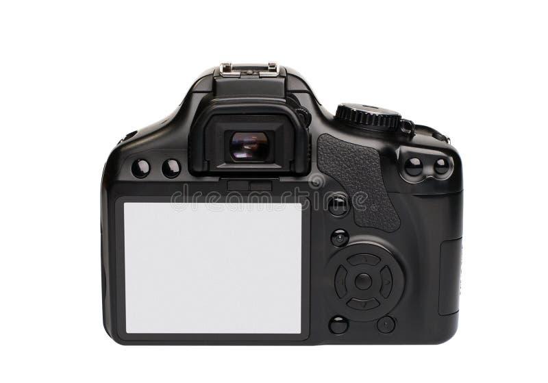 Appareil-photo digital moderne de SLR photos stock