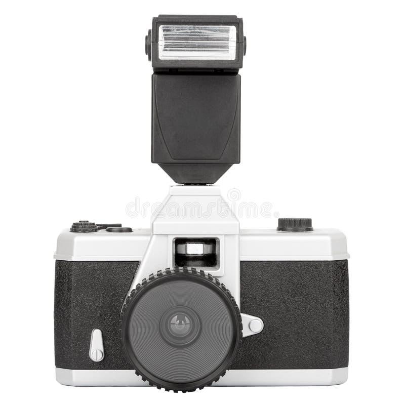 appareil photo en plastique de jouet image stock image du temps photographie 24742081. Black Bedroom Furniture Sets. Home Design Ideas