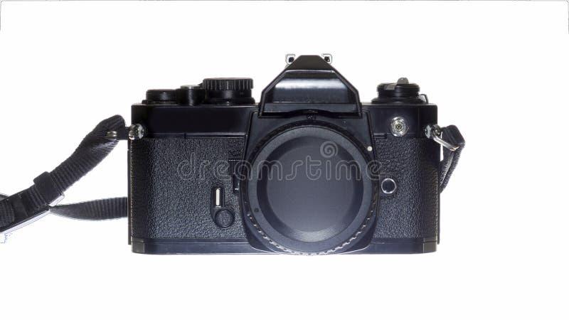 Download Appareil-photo Mécanique De SLR Image stock - Image du photo, photo: 45355547