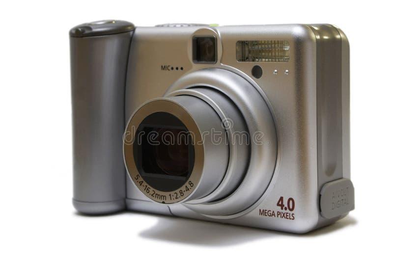 Appareil photo numérique compact image stock