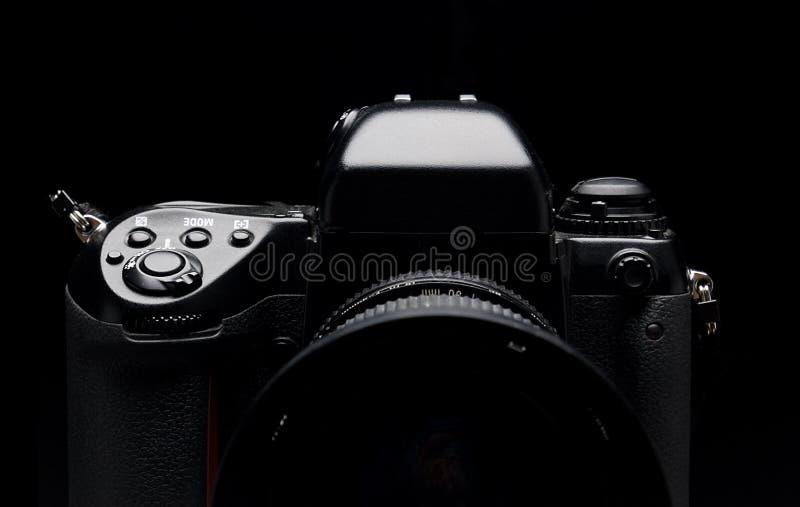 Appareil photo numérique professionnel photo libre de droits