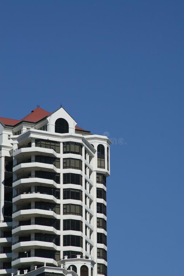 Appartamento di lusso immagine stock
