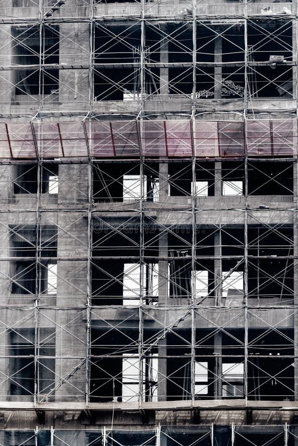 Appartement de construction photographie stock