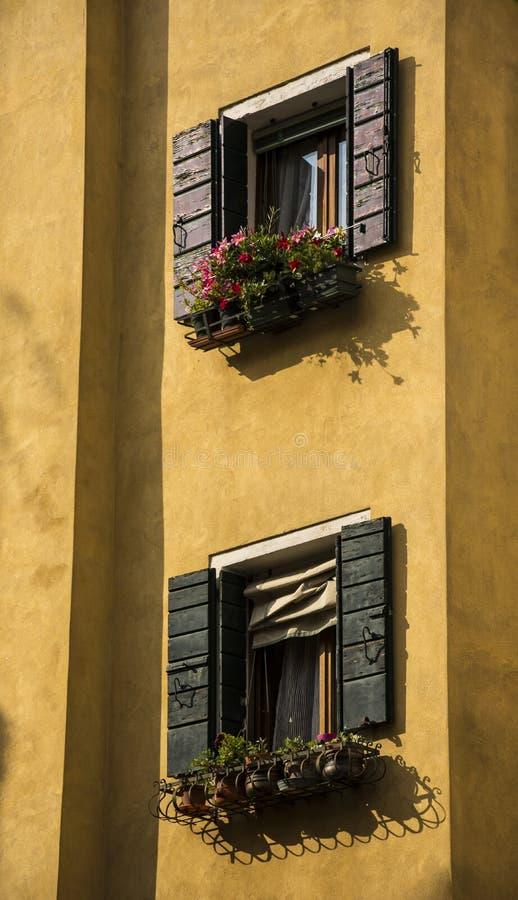 Appartement de Venise image stock