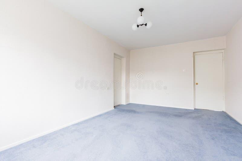 Appartement vide photo libre de droits