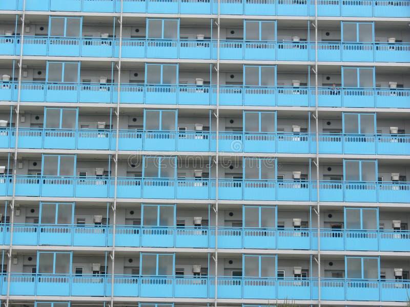 Appartements photo libre de droits