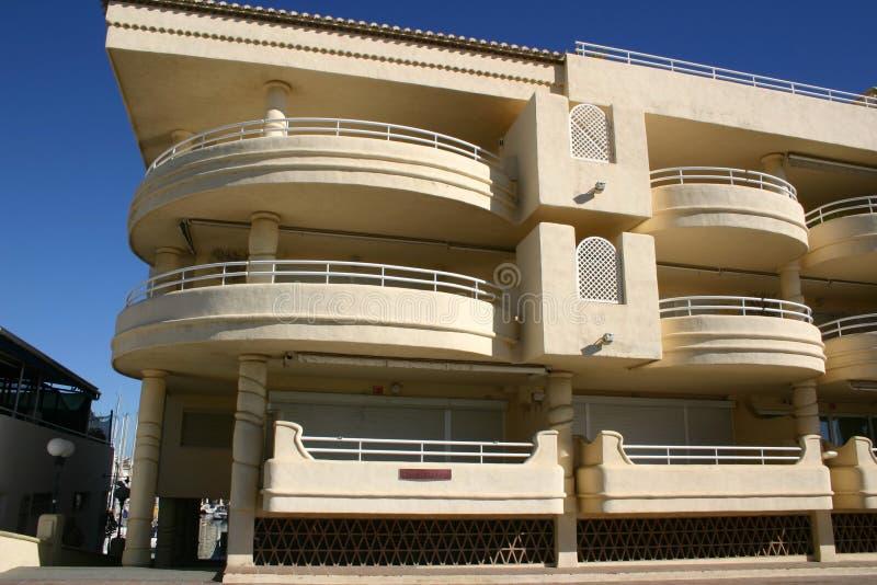 Appartements de luxe photos stock