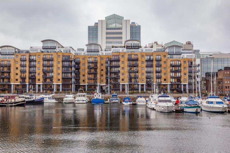 Download St. Katharine Docks, Tower Hamlets, London. Stock Photo - Image: 29761738