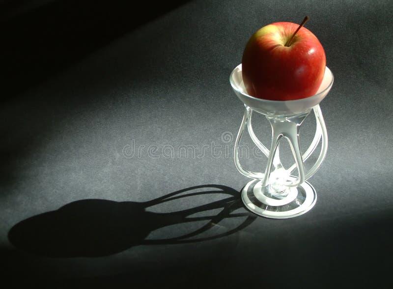 Download Appel stock afbeelding. Afbeelding bestaande uit fruit, appel - 44943