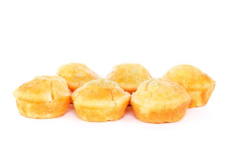 Appetitanregende Bäckerei stockbilder