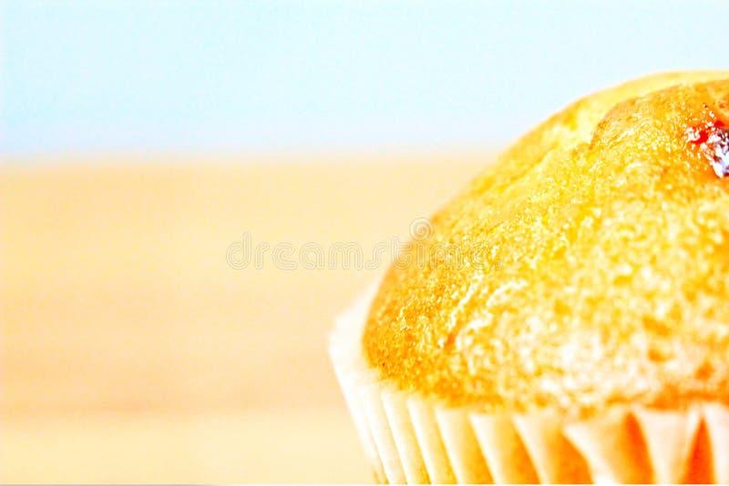 Appetitanregende geschmackvolle Frühstück Rolle stockfotos