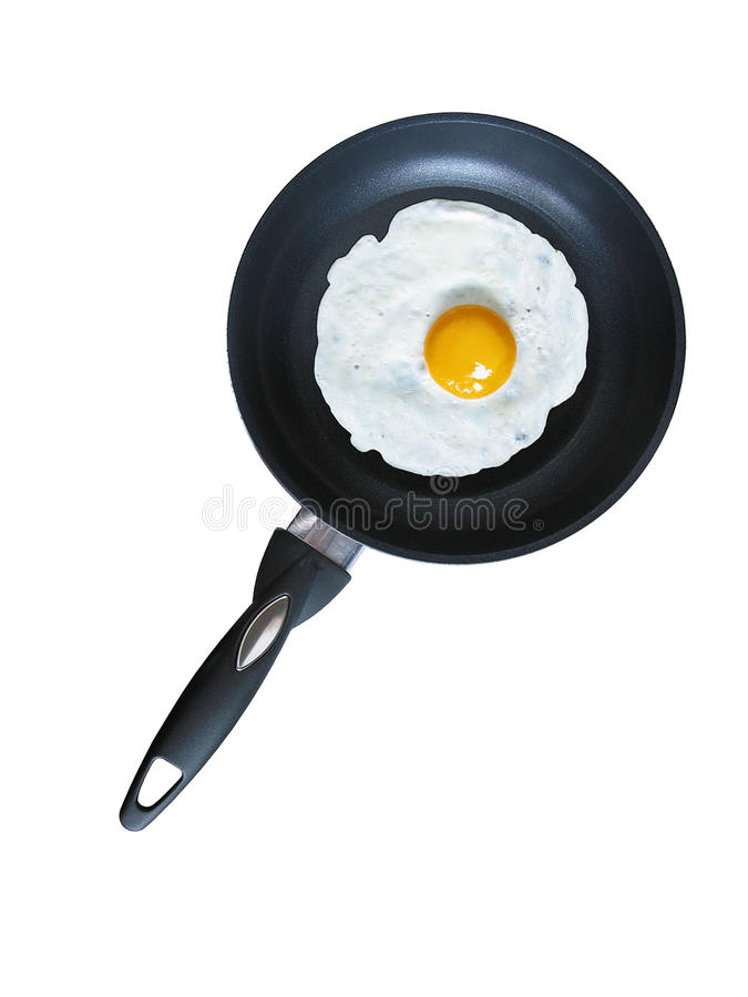 Download Appetite fried eggs stock photo. Image of chiken, taste - 28555234