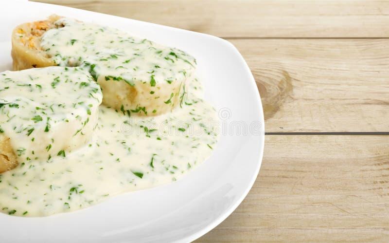 Appetizer. Bruschetta Antipasto Food Italian Culture Canape brushetta stock photo