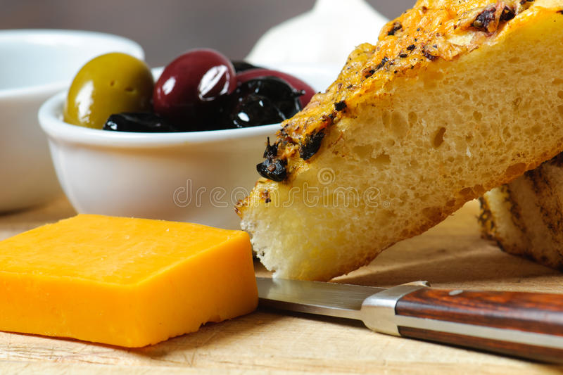 Download Appetizer Plate stock image. Image of gourmet, hors, closeup - 24783535