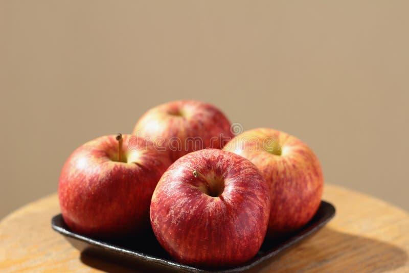 Apple stock foto's