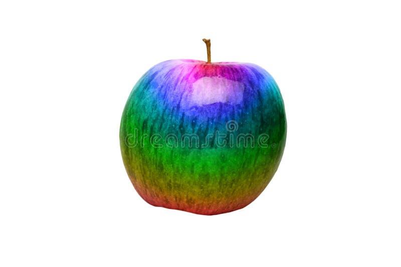 Download Apple foto de stock. Imagem de alimento, nave, closeup - 12810404