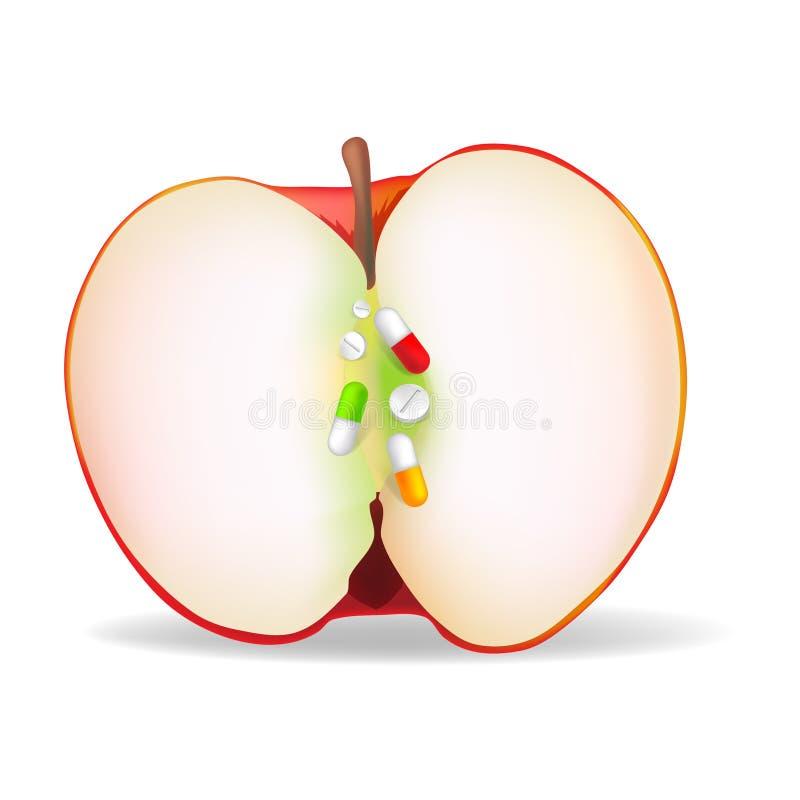 Apple stock abbildung