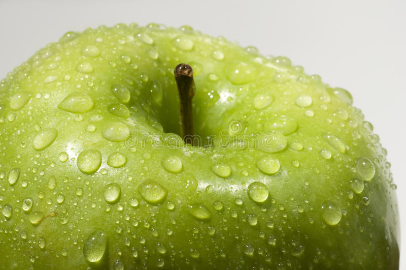 Apple lizenzfreies stockbild