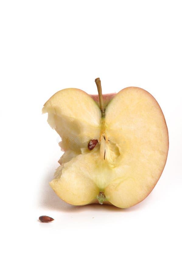 Apple image libre de droits