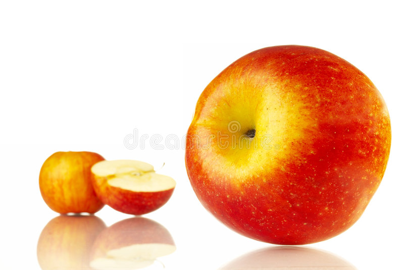 Apple fotos de stock royalty free
