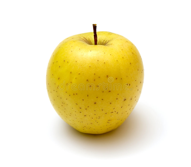 Apple fotografía de archivo libre de regalías