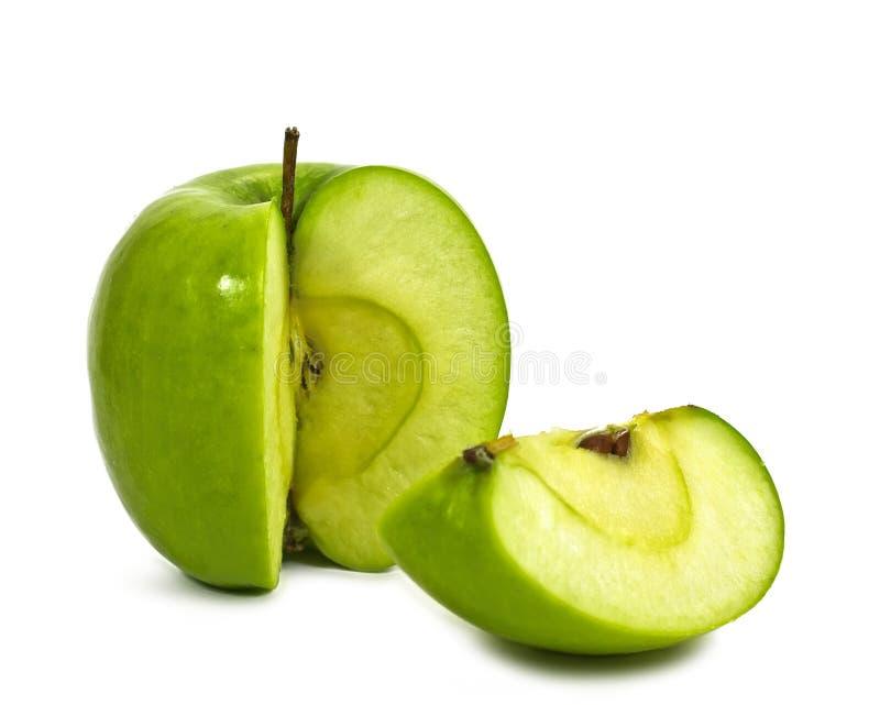 Download Apple stock photo. Image of green, stem, fresh, apple - 24358704