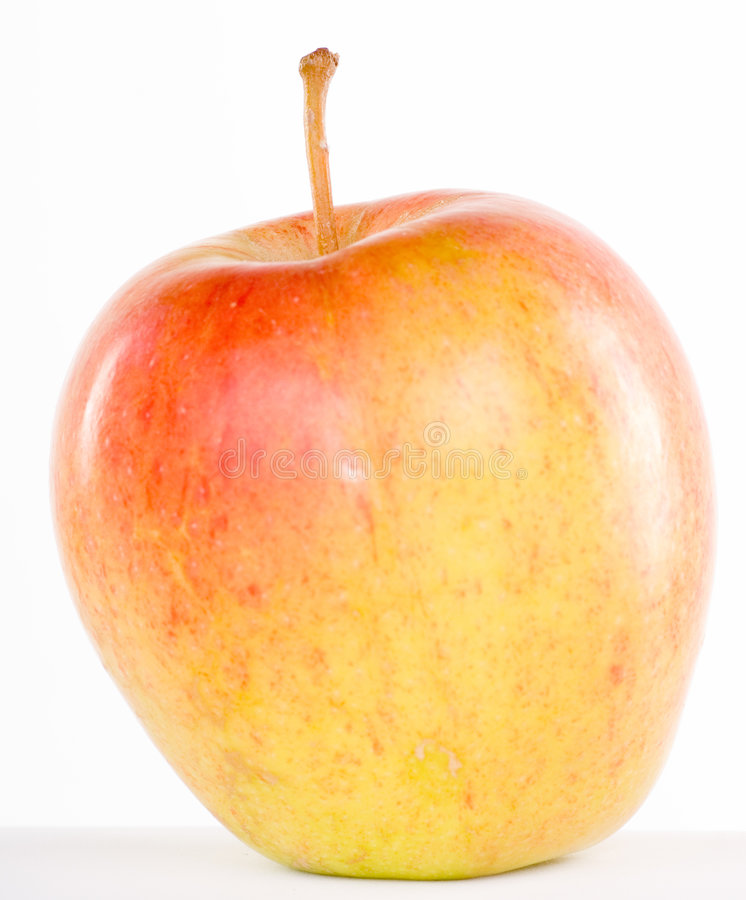 Download Apple stock image. Image of object, natural, close, ripened - 2815175