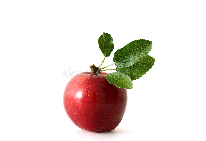 Apple Images stock