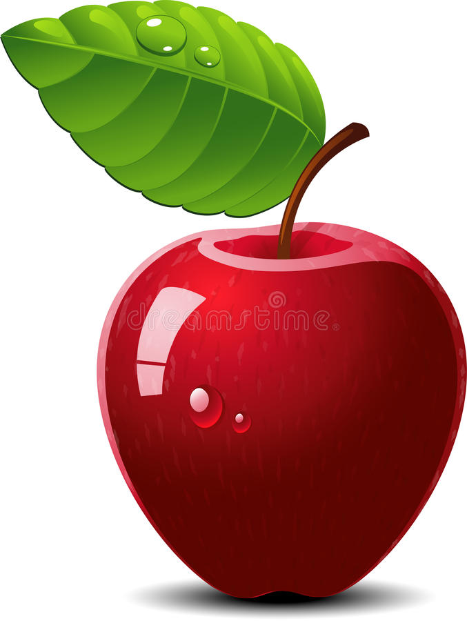 Apple ilustracji